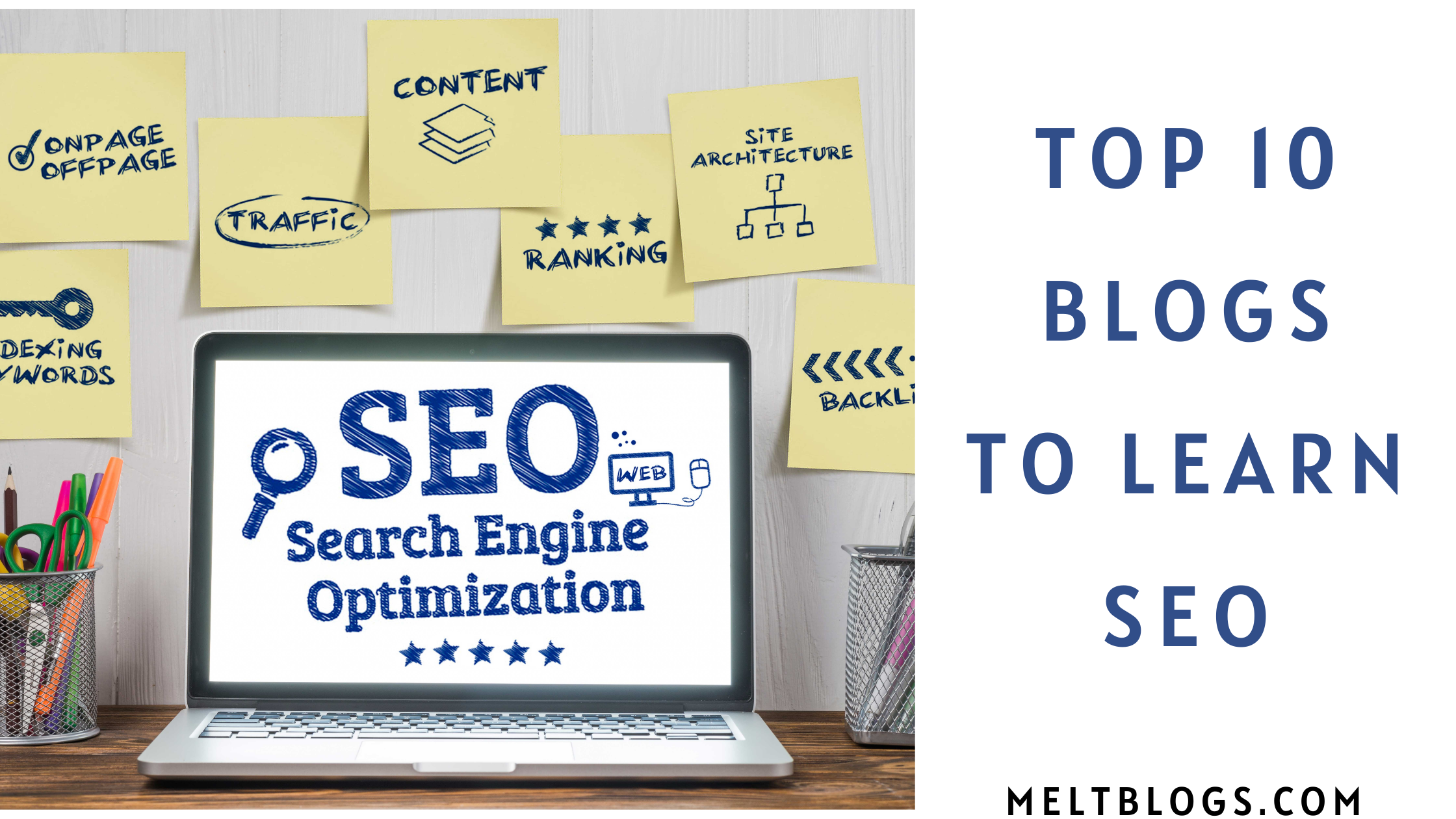 Best Blogs To Learn SEO For Free.